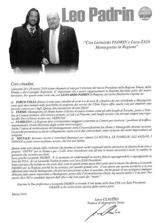 lettera_padrin_claudio