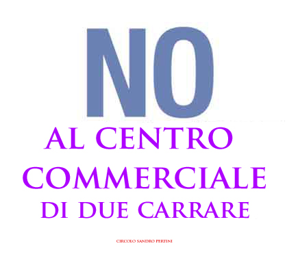 no_al centro commerciale