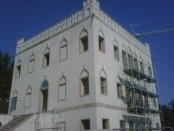 villa draghi