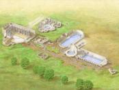 scavi archeologici montegrotto