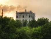 villa draghi montegrotto
