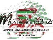 montegrotto terme 2020 campionati ciclismo italiani