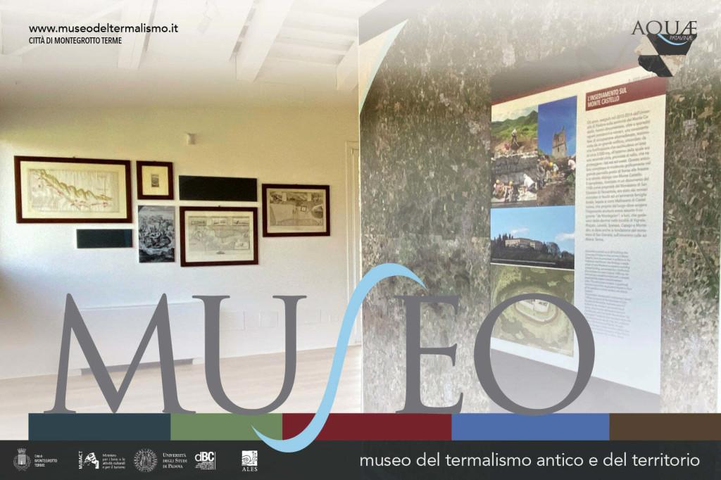 museo del termalismo antico e del territorio 1