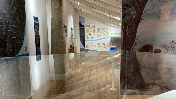 museo del termalismo antico e del territorio